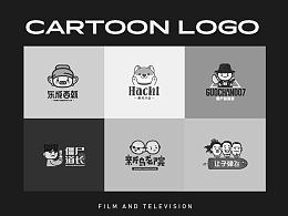 【致敬经典】卡通LOGO
