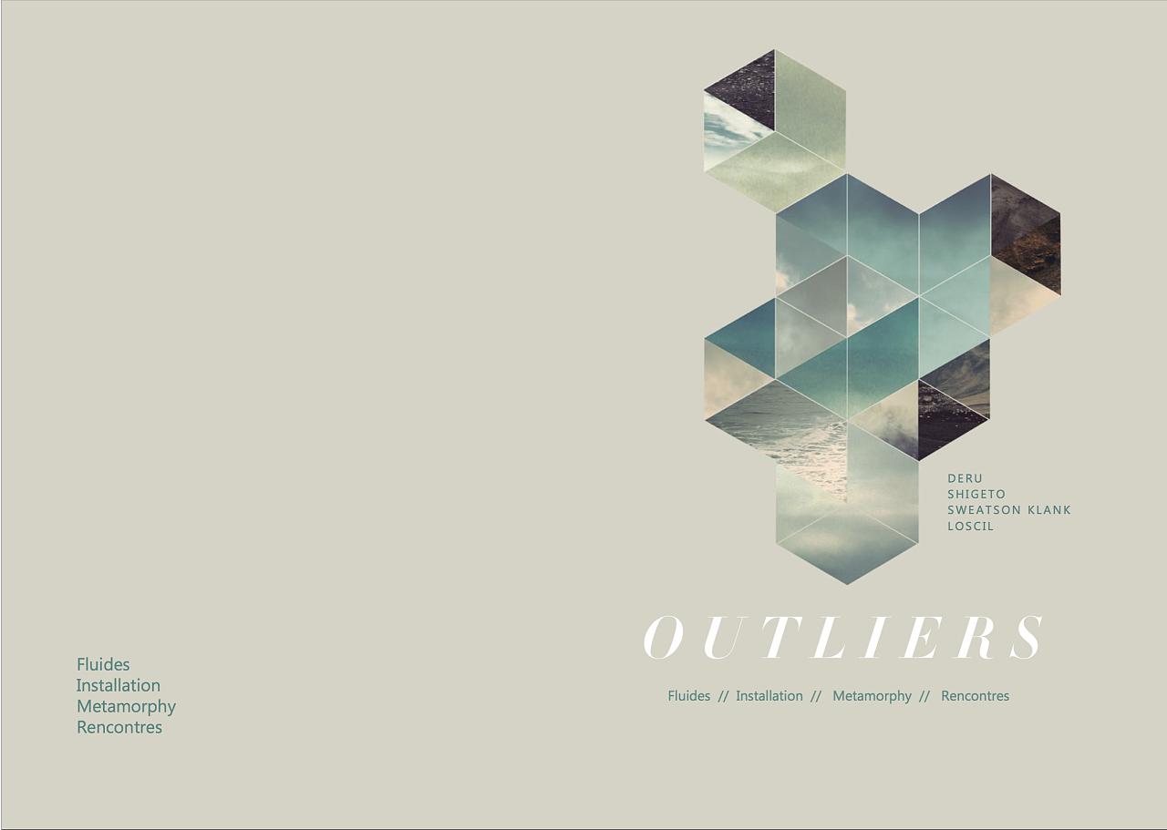 书籍设计|平面|书装/画册|keepsilence - 原创作品