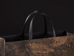 卡門畫廊 / Packaging Bag
