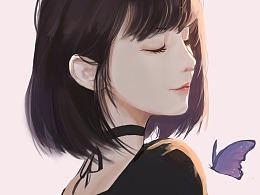 阿飞的小蝴蝶-w-