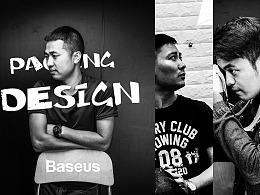 Baseus 2016 - 2017 包装风格大升级。