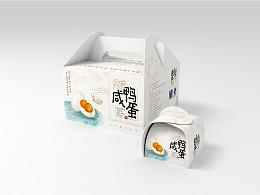 邮兴居 蛋品类包装设计