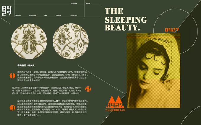 查看《品牌墙纸创意宣传册》原图,原图尺寸:680x425