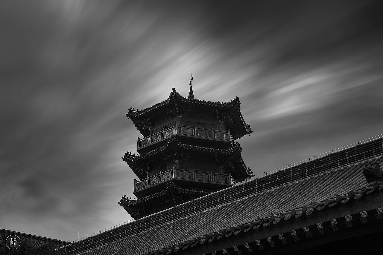 青州古城图片