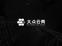 LVXUAN DESIGN 2017品牌回顾之【大众云商品牌设计】