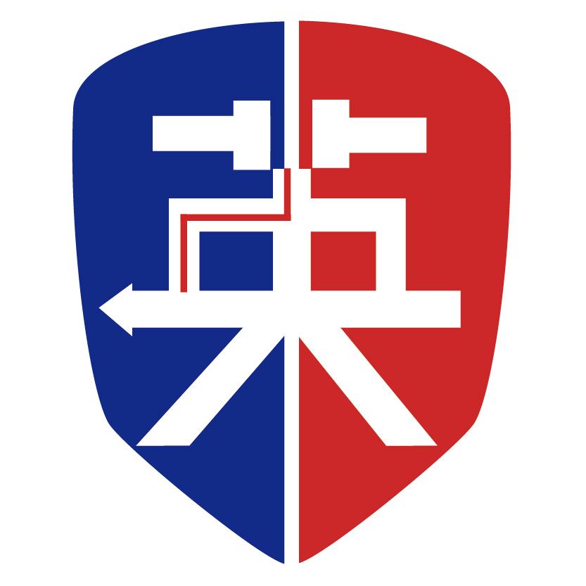公司订阅号头像logo设计 — 英国部留学申请订阅号头像图片