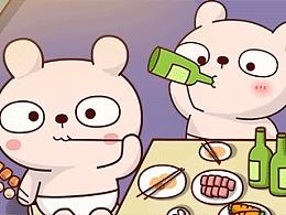 冷兔宝宝社交篇 —— 网络表情