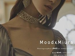 MOOD X MIURA 2020SS