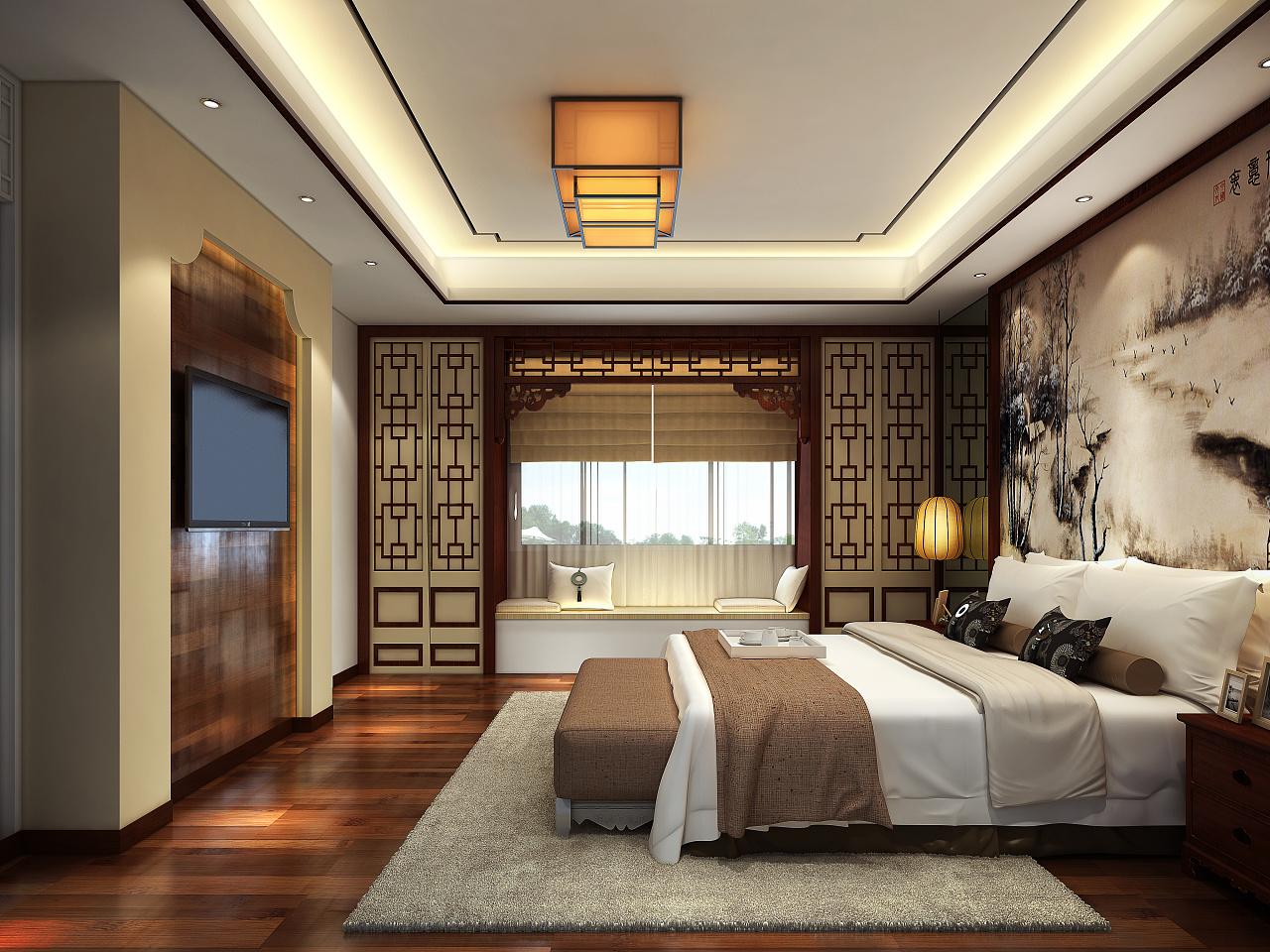 室内|三维|建筑/空间|qw19901229 - 原创作品 - 站酷