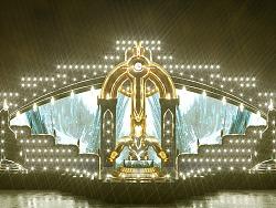 2019 Asgard  Music Festival 阿斯嘉特电音节舞美设计