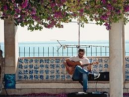 旅拍  | 葡萄牙
