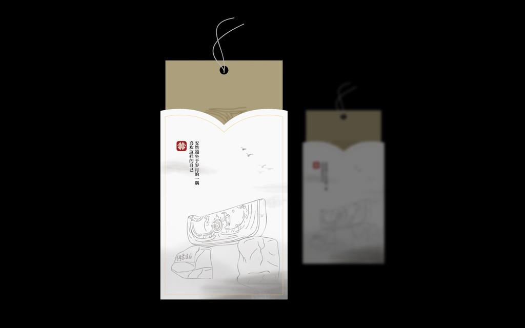 书签设计一套!图片