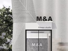 M&A 健身工作室