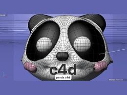 C4D 建模作品