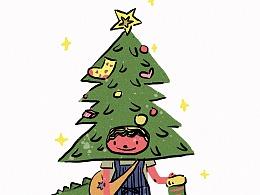 merry christmas .