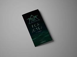 三折页宣传册