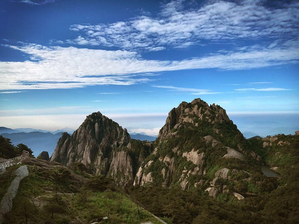 观音山海誓山盟石头 海南山盟石头在哪个景区