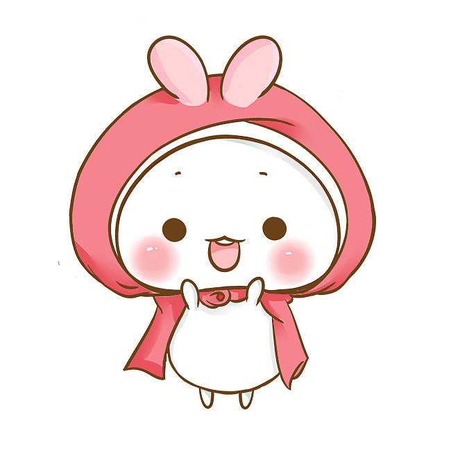 嘀嗒兔微信表情第三框还被表情包很哭可爱气图片