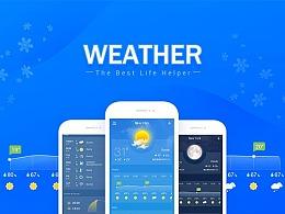 【项目】天气预报