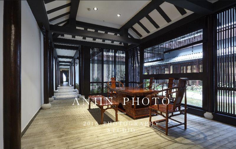 北京泓文博雅艺术馆|环境/建筑|设计|宝宝摄影安摄影1要怎么样家具岁去的房间图片