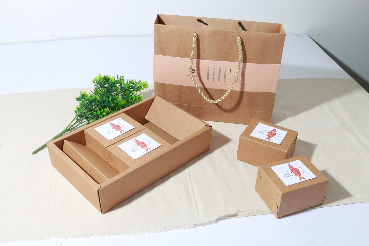 手绘土特产包装设计图-土特产包装设计教案,土特产的,图片