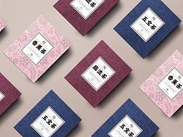 脂流茶-五宝茶-香薰茶