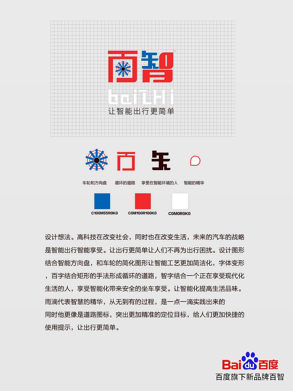 百智标志设计|标志|教程|442954303-原创作品气球魔术图解平面图片