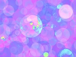 色彩练习-图形