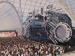 2019穹顶音乐节