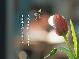 世家金尊品牌宣传片