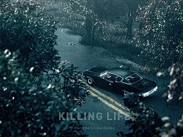 """KILLING LIFE""-For The Crime Flims"