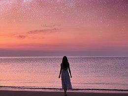 朝暮与岁月并往,愿我们一同行至天光