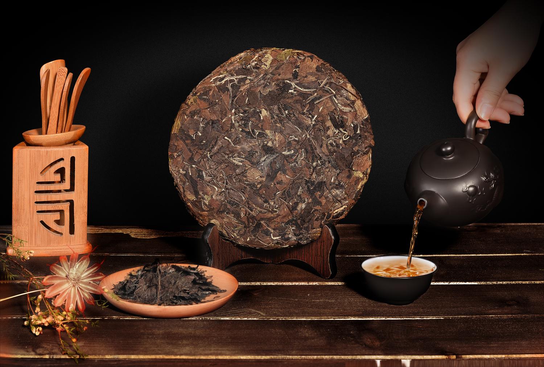 茶叶产品拍摄|摄影|产品|somo淘宝创意 - 原创作品图片