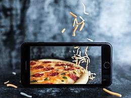 别让办公室限制了你对披萨的想象力!