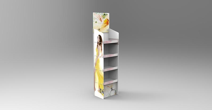 6款-产品展示架|工艺品设计|手工艺|zengzejun1