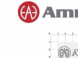 ASD高端品牌AMMELOO 品牌标志设计