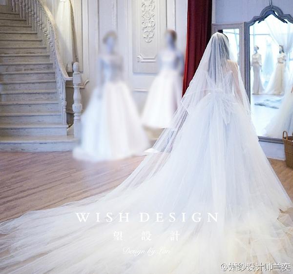 查看《蓝色蝴蝶婚纱》原图,原图尺寸:600x562