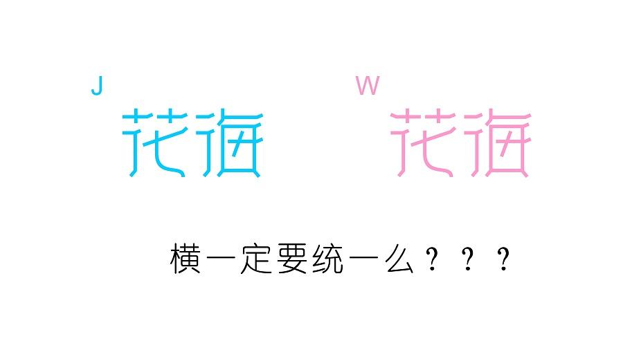 平面绘制字体第33天家装统一性的花海|咸鱼cad设置字体自学疑问图片