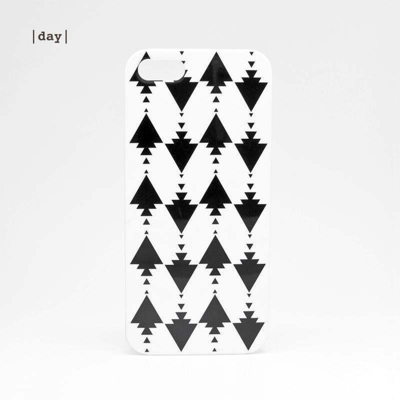 几何图形手机壳设计|平面|图案|ihbz - 原创作品图片