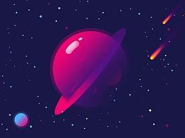 MBE插画设计