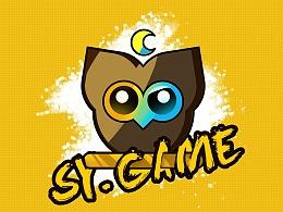 Logo设计丶尚游戏/IShopping