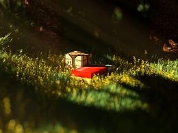 Minecraft 森林