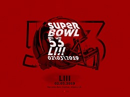 2019 Super Bowl · 超级碗
