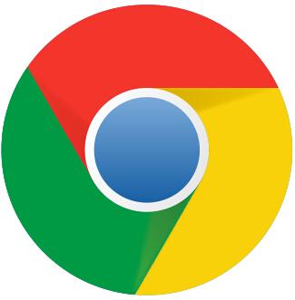 谷歌浏览器囹�!_cdr绘制谷歌浏览器logo教程