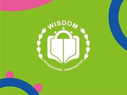 瑞思顿国际幼儿园品牌设计