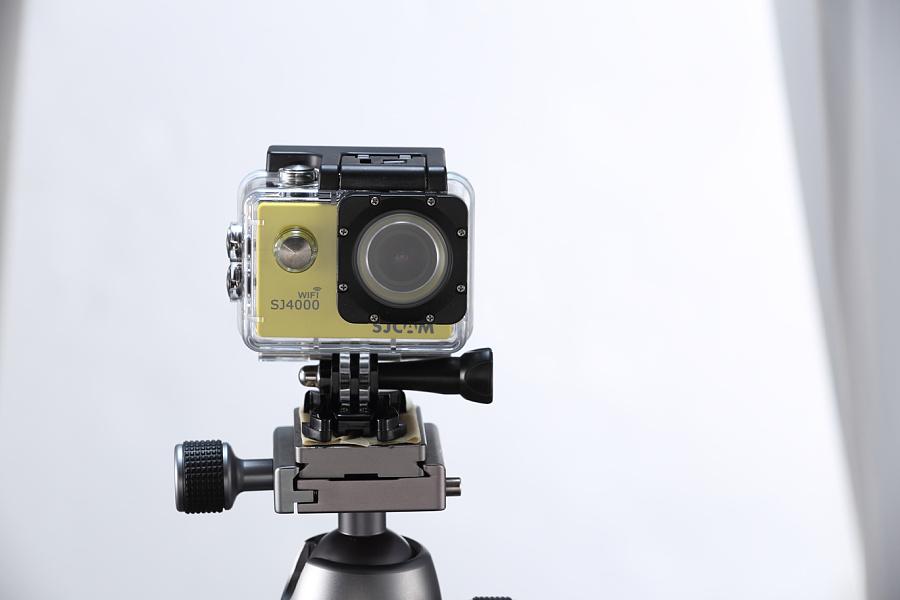 运动相机修图|包装|平面|超新星美工图片
