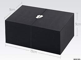 包装盒结构设计