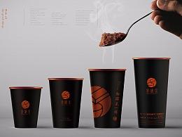 餐饮品牌设计 研