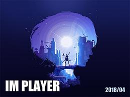 IM PLAYER