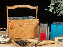 商业摄影 - 野生红茶、茶叶、茶艺、红茶、